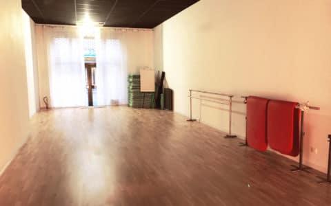 Benecorps Perpignan. Location de salles. Tarifs regressif Activités sportives et culturelles.