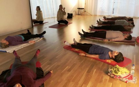 Benecorps Cours de Pilates, Yoga, Fitness, gym douce