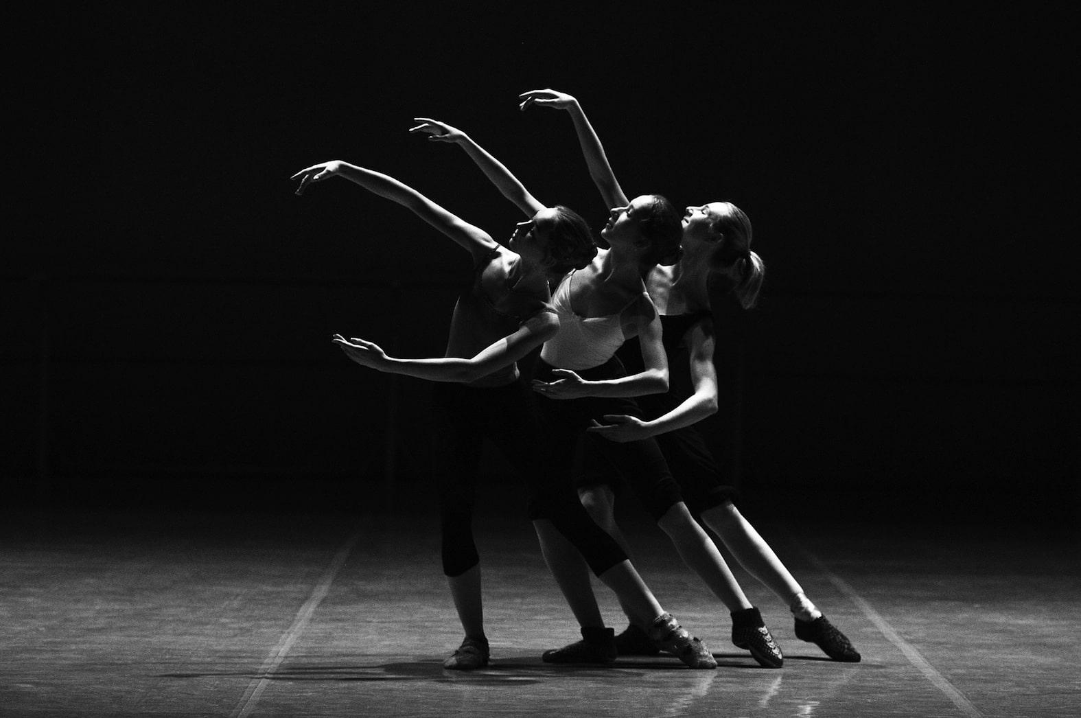 Benecorps Perpignan Danse classique, Ballet. Cours de Tunde Pasdach