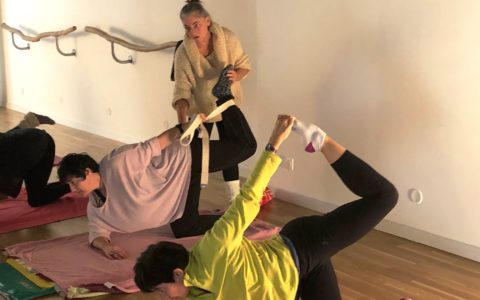 Benecorps. Cours de Pilates, Yoga, Fitness