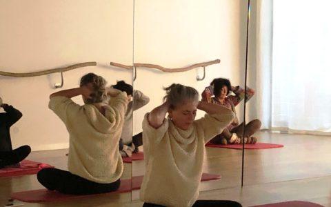 Benecorps Perpignan. Cours de Pilates, Yoga, Fitness