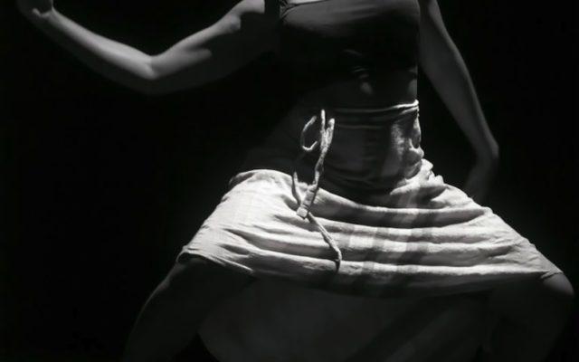 Benecorps centre cours de danse contemporaine à Perpignan