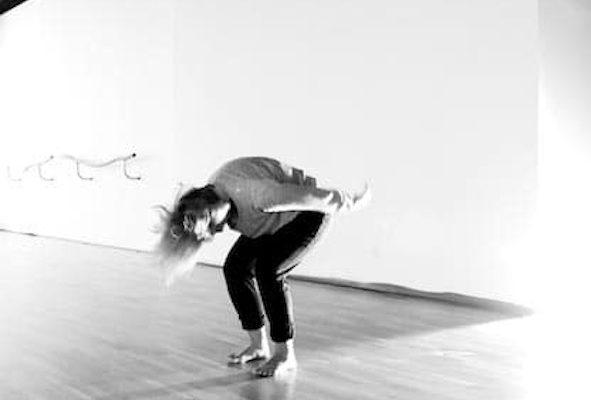 Benecorps danse classique et contemporaine ; cours Tunde Pasdach