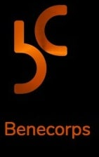 Logo footer benecorps-ok
