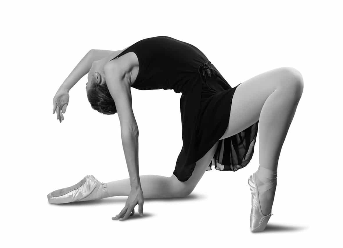 Danse classique, Ballet. Cours de Tunde Pasdach