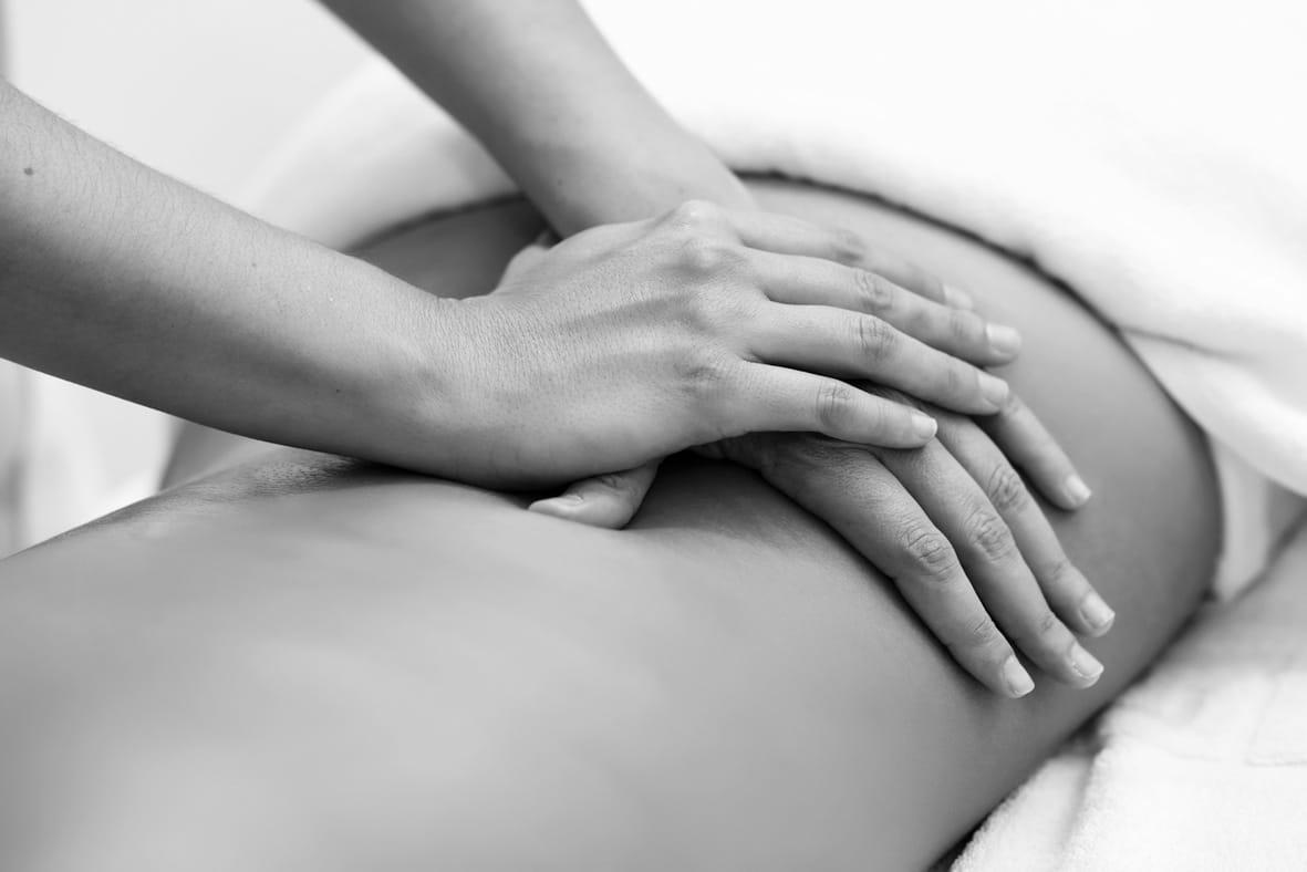 Nos activités Massage bien-être Tunde Pasdach