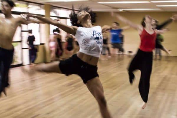 Centre Benecorps Perpignan. Ecole de Danse