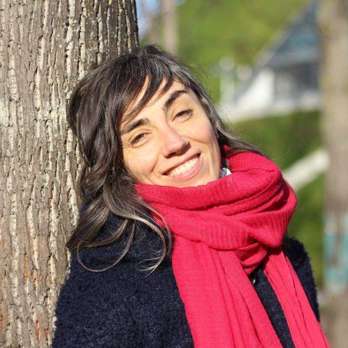 Alice Dutreuil